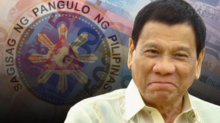 Makabayan tags presidential pork as 'greater election fund'