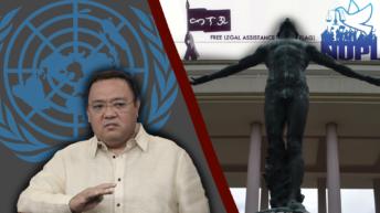 Lawyers, academe oppose presidential spox's bid to UN body