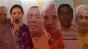 Political prisoners who fought dictators then and now