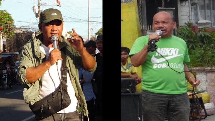 2 Batangas activists arrested in Quezon province