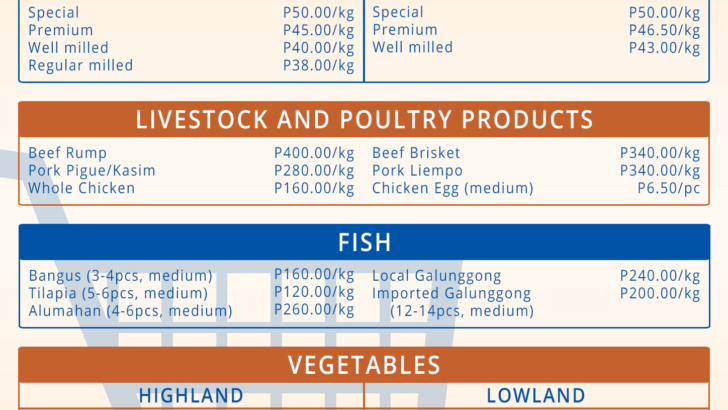 Market Watch | Agri stakeholders urge gov't to support Filipino farmers amid massive smuggling, importation issues